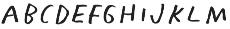 Quisas SVG otf (400) Font LOWERCASE