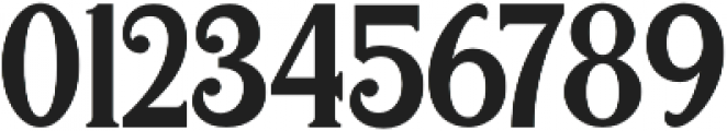 Quiska otf (400) Font OTHER CHARS