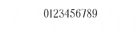 Quffer.ttf Font OTHER CHARS