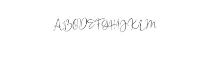 queenbeeswash.ttf Font UPPERCASE