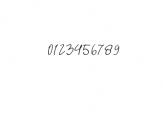 quetzalli.ttf Font OTHER CHARS
