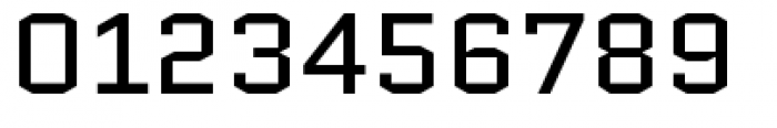 Quantico Regular Font OTHER CHARS