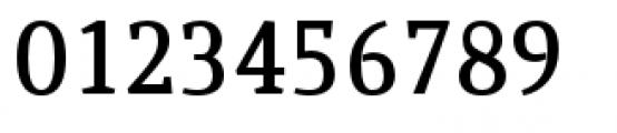 Quiroga Serif Pro Demi Bold Font OTHER CHARS