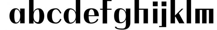 QUAMIR, A Display Font Duo 1 Font LOWERCASE