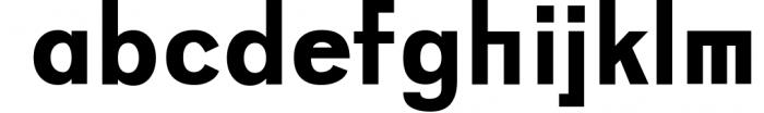 QUAMIR, A Display Font Duo Font LOWERCASE