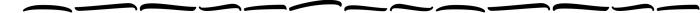 Quadrone Font UPPERCASE
