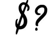 Quenty - Elegant Script Typeface Font OTHER CHARS