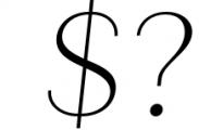 Quiche Sans Font Family 1 Font OTHER CHARS