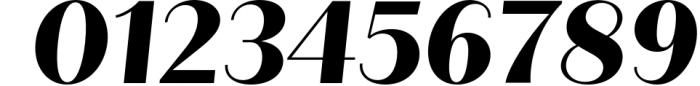 Quiche Sans Font Family 11 Font OTHER CHARS