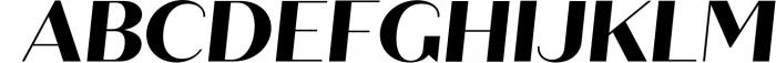 Quiche Sans Font Family 11 Font UPPERCASE