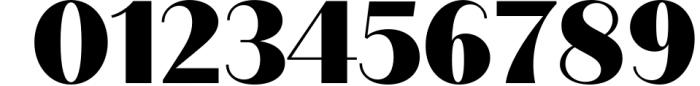 Quiche Sans Font Family 12 Font OTHER CHARS