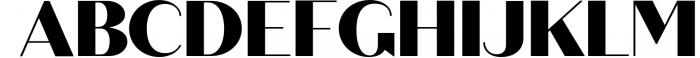 Quiche Sans Font Family 12 Font UPPERCASE