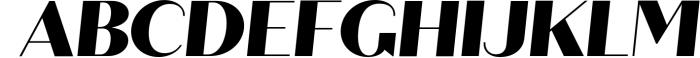 Quiche Sans Font Family 13 Font UPPERCASE