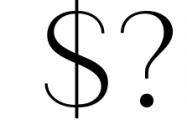Quiche Sans Font Family 2 Font OTHER CHARS