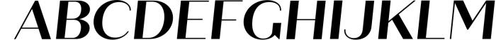 Quiche Sans Font Family 9 Font UPPERCASE