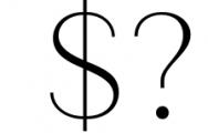 Quiche Sans Font Family Font OTHER CHARS