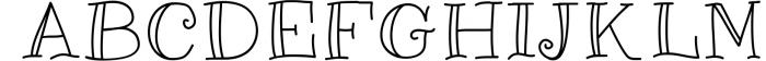 Quincy Adams - A Sweet Hand Written Font Font UPPERCASE