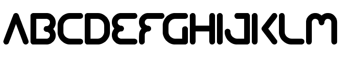QUEEN OF THE MODERN AGE Font LOWERCASE