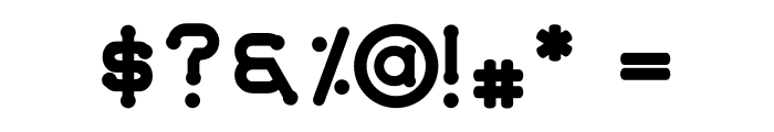 Quamaine Font OTHER CHARS
