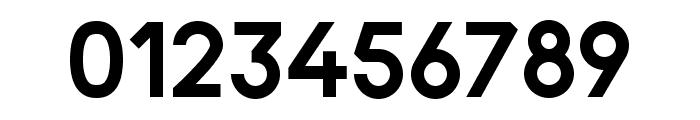 Quantify-Bold Font OTHER CHARS