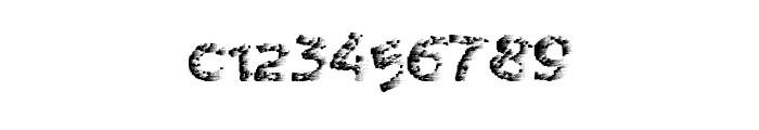 QuantumPixel Font OTHER CHARS