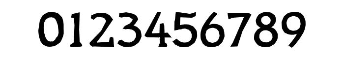 Quasbold Font OTHER CHARS