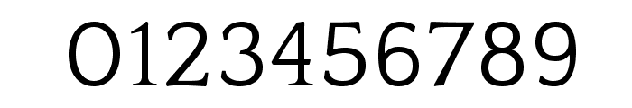 QuattrocentoRoman Font OTHER CHARS