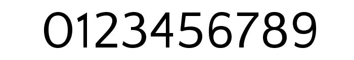 QuattrocentoSans Font OTHER CHARS