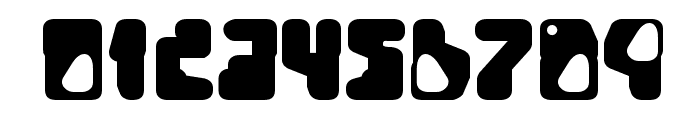 Quinine Font OTHER CHARS