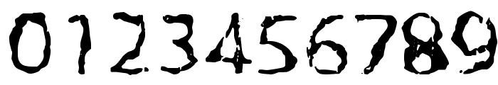 Quo Vadis, Quasimodo Font OTHER CHARS