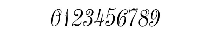 QuoOpti-Light Font OTHER CHARS