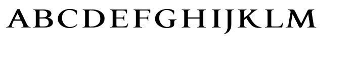 Questal Bold SC Font LOWERCASE