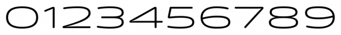 Quantum Rounded Light Font OTHER CHARS