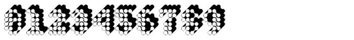 Quad Polyphony Font OTHER CHARS