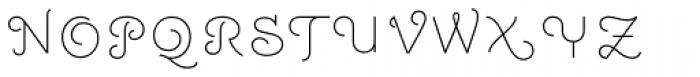 Quaderno 10 Font UPPERCASE
