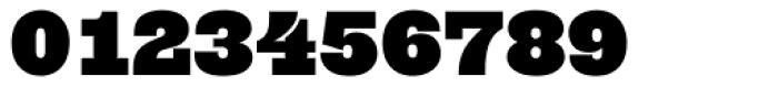 Quadra Five Seven BQ Font OTHER CHARS