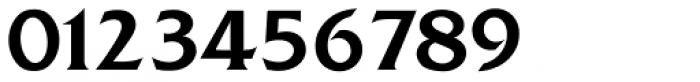 Quadrat Serial Medium Font OTHER CHARS