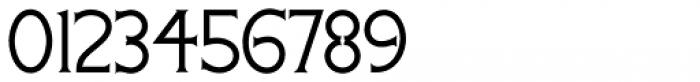 Quadrivium NF Font OTHER CHARS