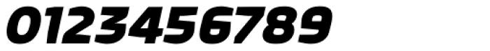 Quagmire Bold Italic Font OTHER CHARS