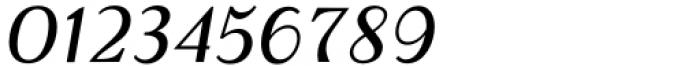 Qualettee Semi Bold Italic Font OTHER CHARS