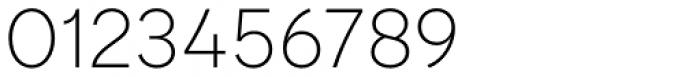 Qualion Light Font OTHER CHARS