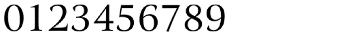 Quant Regular Font OTHER CHARS