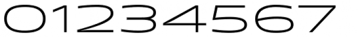 Quantum Latin Light Font OTHER CHARS