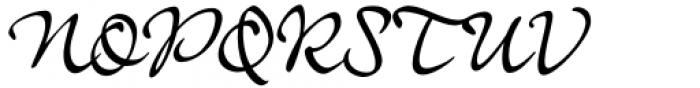 Quarantinus Regular Font UPPERCASE
