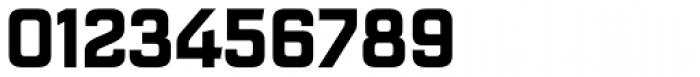 Quarca Bold Font OTHER CHARS