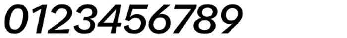 Quarion Medium Italic Font OTHER CHARS