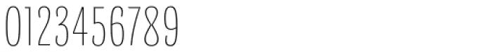 Quartal SuperLight Font OTHER CHARS