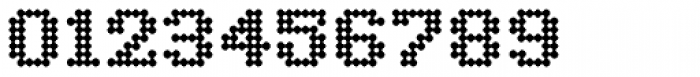Quartertone Font OTHER CHARS
