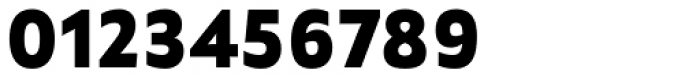 Quat Black Font OTHER CHARS