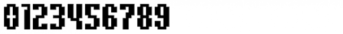 Quatrus Font OTHER CHARS